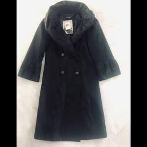 BETSEY Johnson NWT Elegant  Coat
